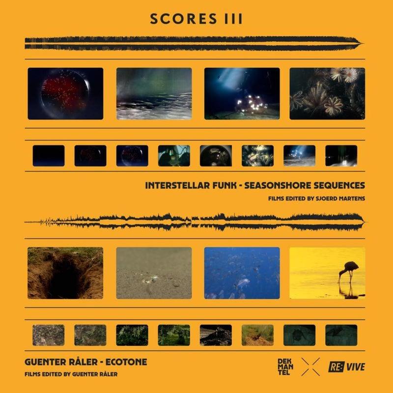 Scores III