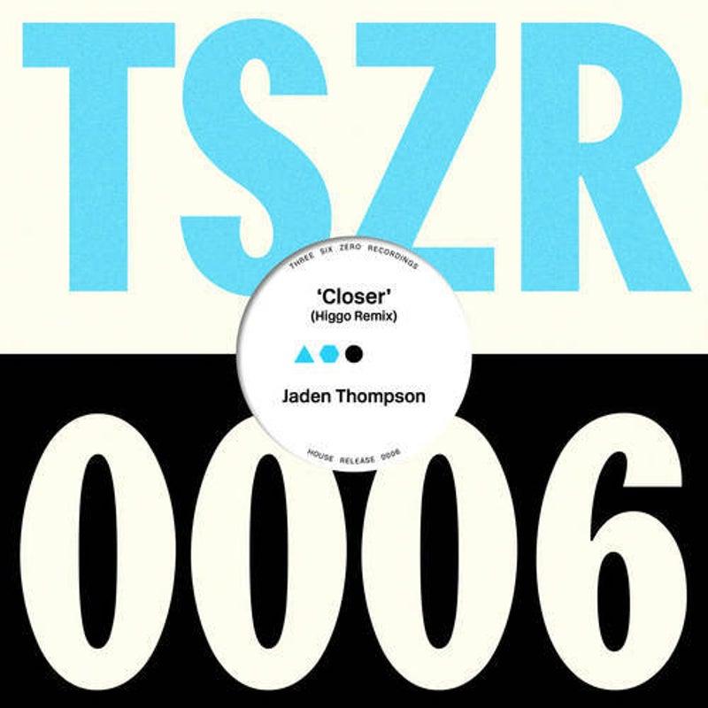 Closer (Higgo Remix) (Extended)