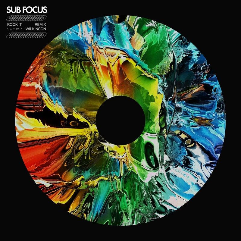 Rock It (Wilkinson Remix)