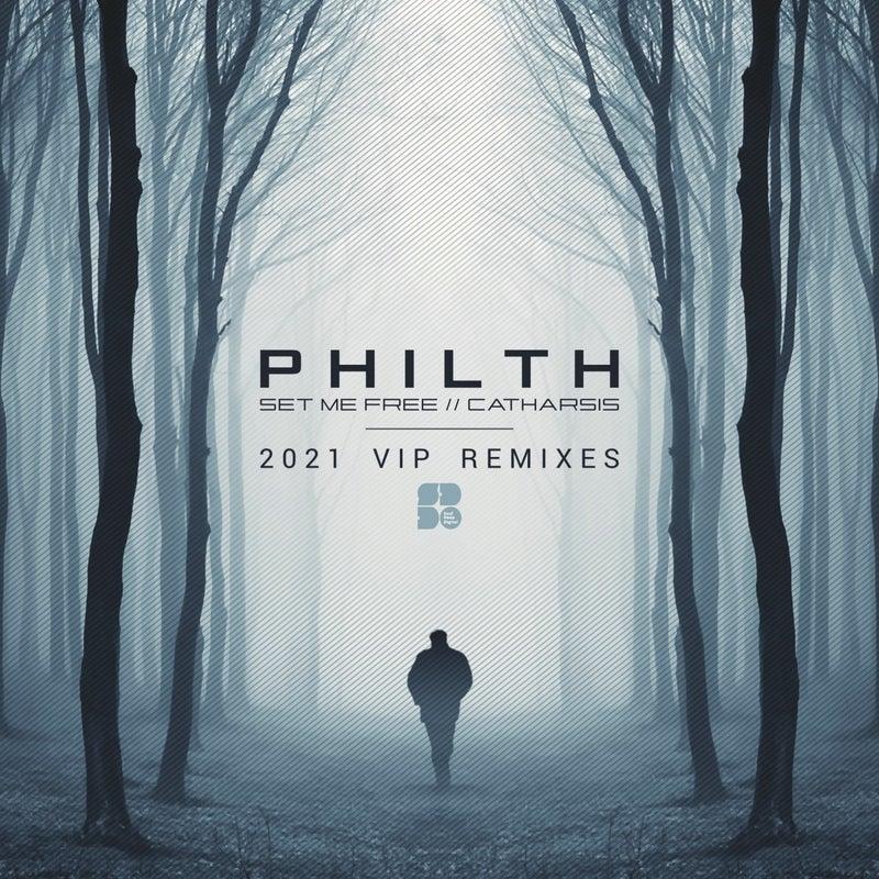 Set Me Free / Catharsis - 2021 VIP's