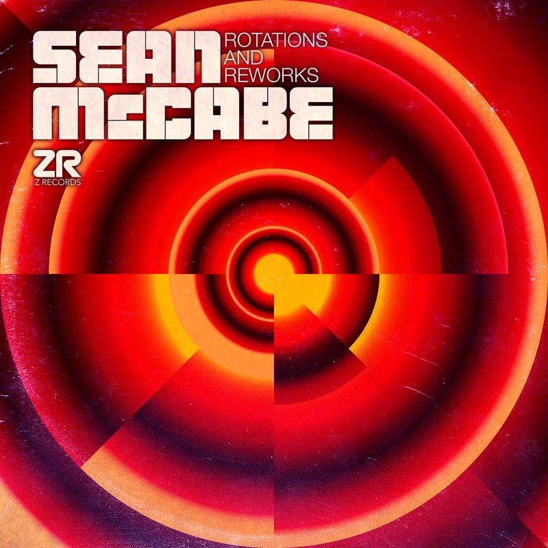 Sean McCabe - Rotations & Reworks