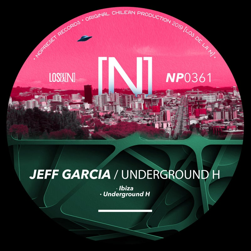 Underground H