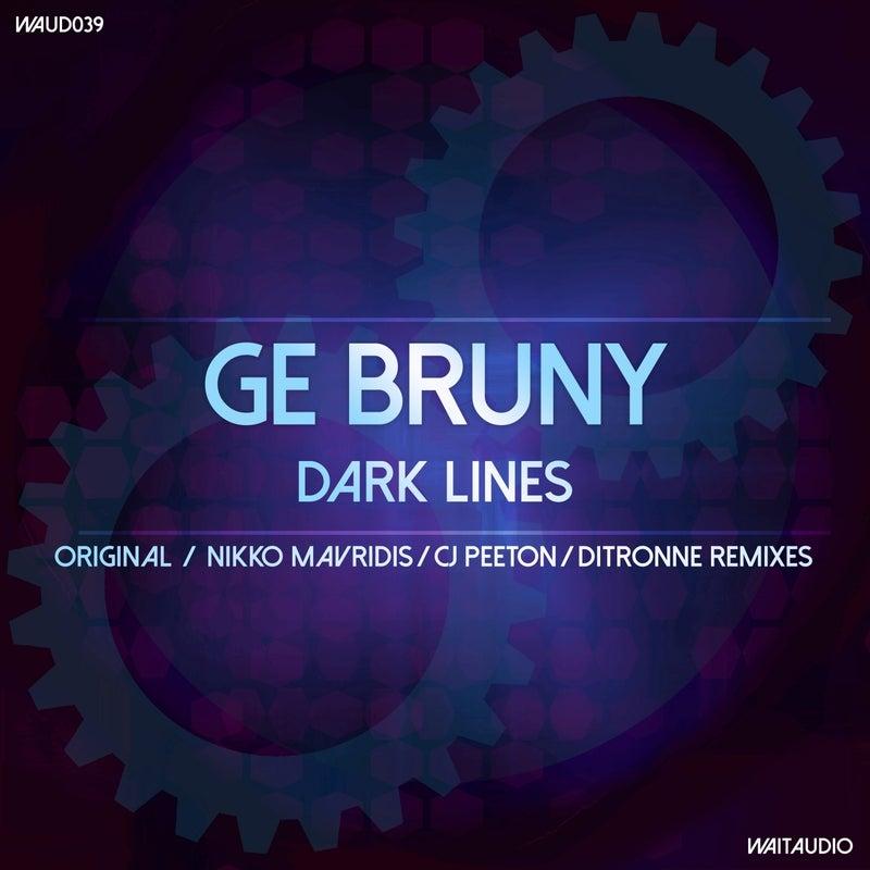 Dark Lines (Remix Edition)