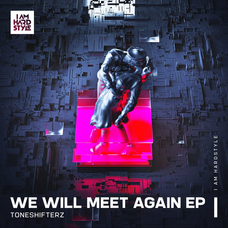 We Will Meet Again EP