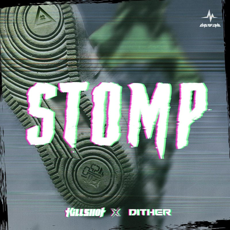 Stomp - Extended Mix