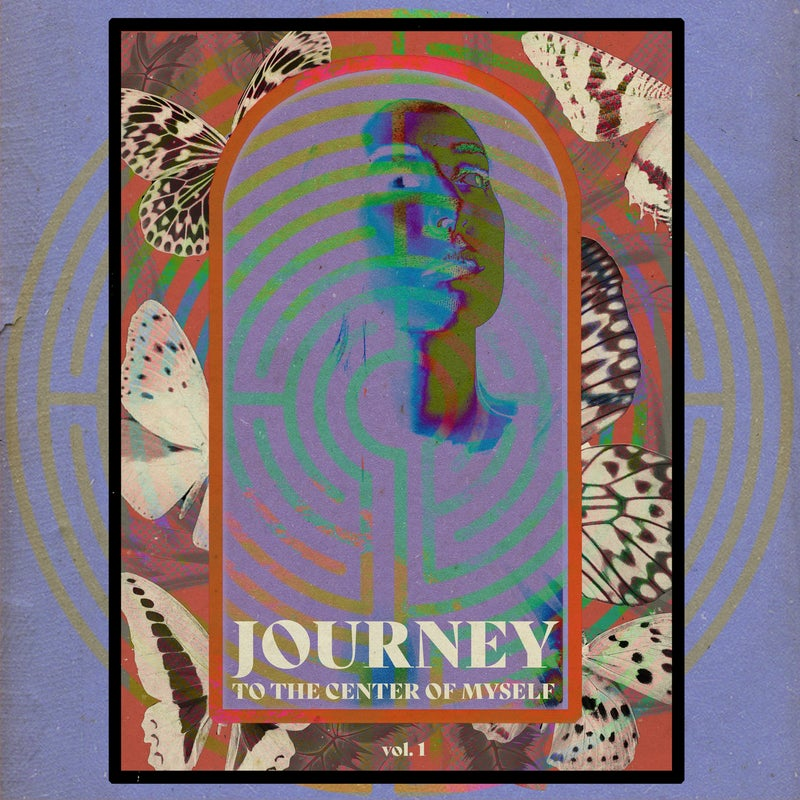 Journey To The Center Of Myself, Vol. 1