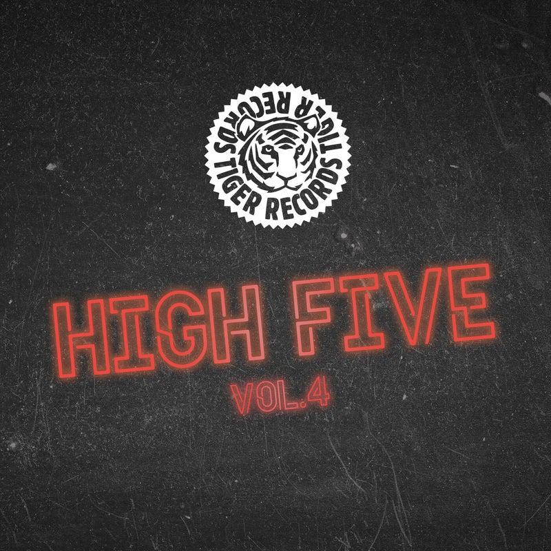 High Five, Vol. 4