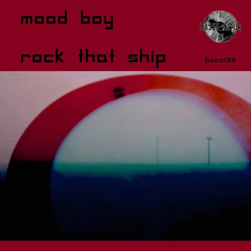 Rock That Ship