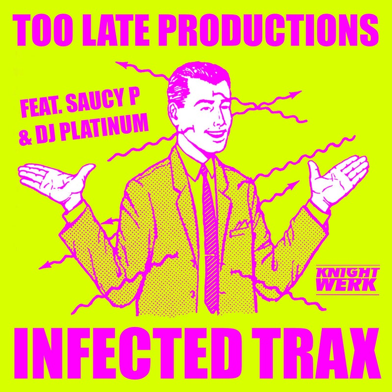 Infected Trax