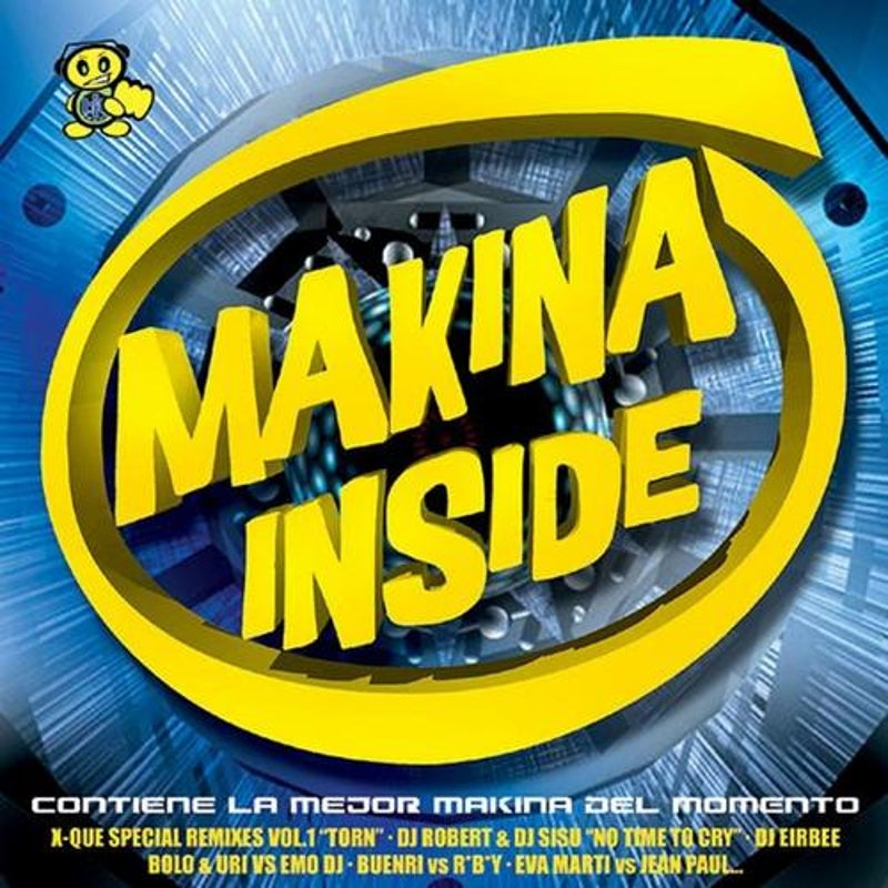 Makina Inside