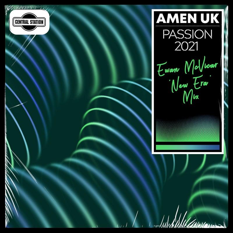 Passion 2021 (Ewan McVicar 'New Era' Extended Mix)