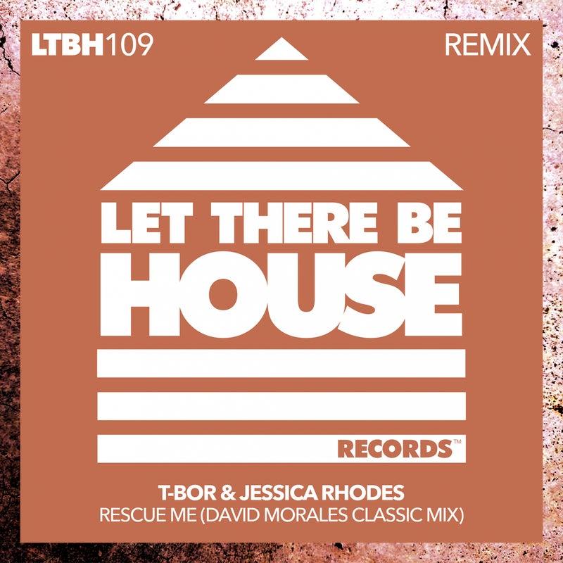 Rescue Me (David Morales Classic Mix)