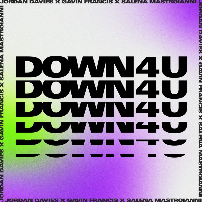 Down 4 U (Extended Mix)