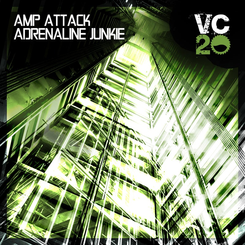 Adrenaline Junkie