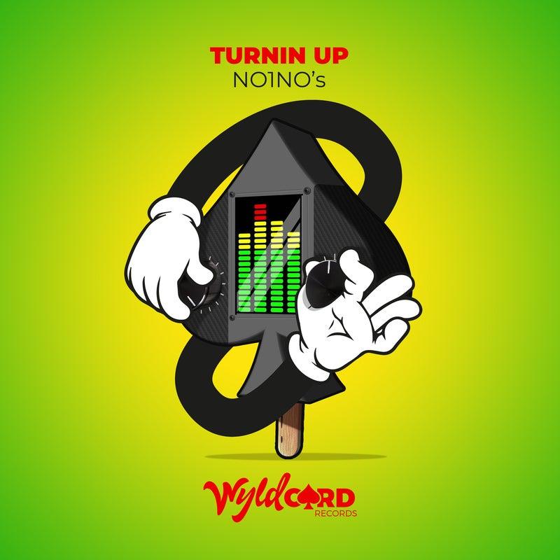 Turnin Up