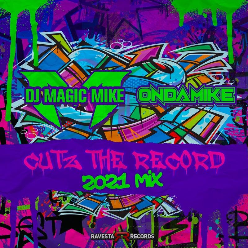 Cutz The Record