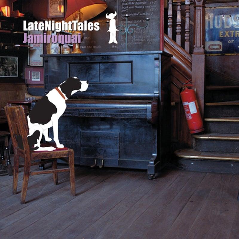Late Night Tales : Jamiroquai (Remastered Edition)