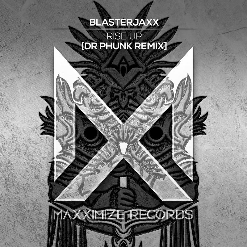 Rise Up (Dr Phunk Extended Remix)