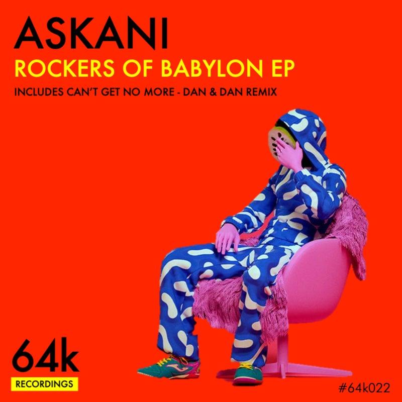 Rockers of Babylon