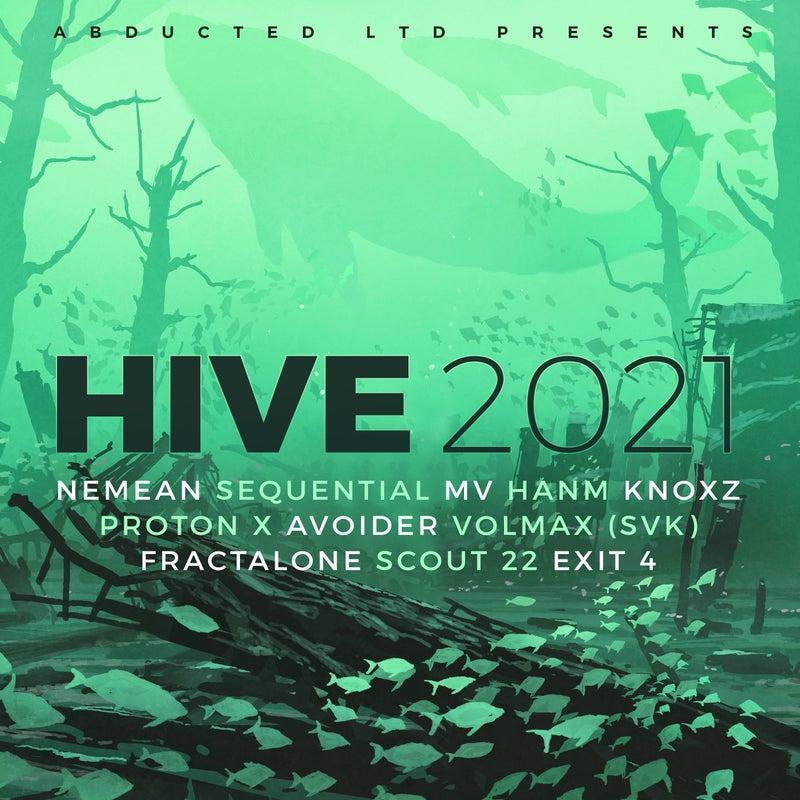 HIVE 2021
