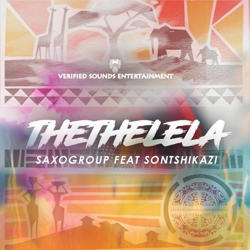 Thethelela