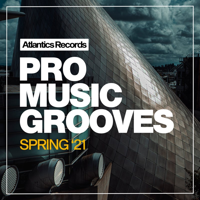 Pro Music Grooves '21