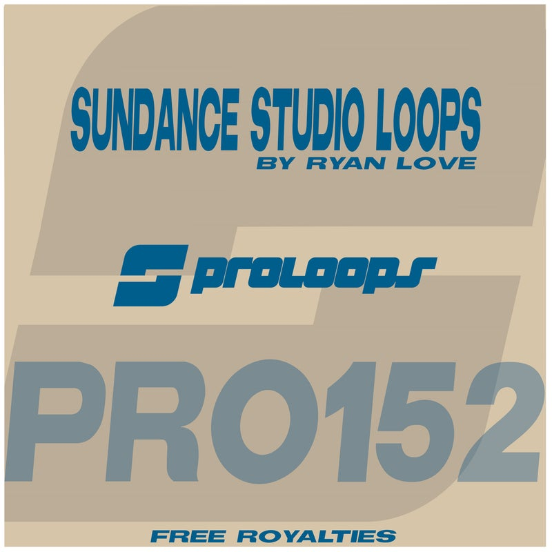 Sundance Studio Loops