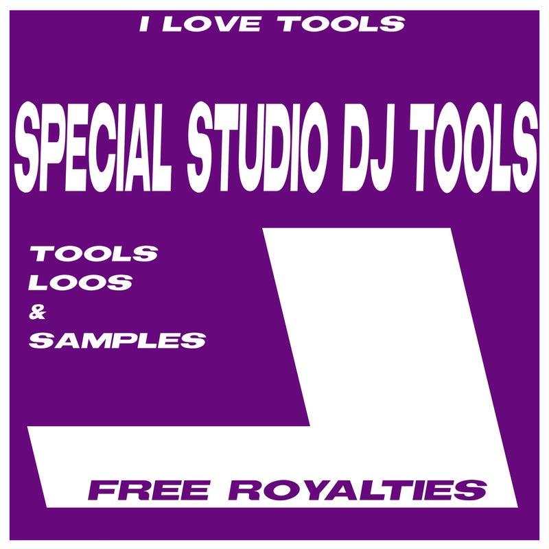 Special Studio DJ TOOLS