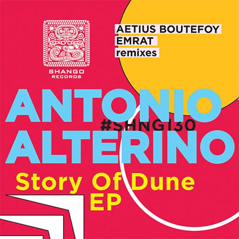 Story Of Dune EP