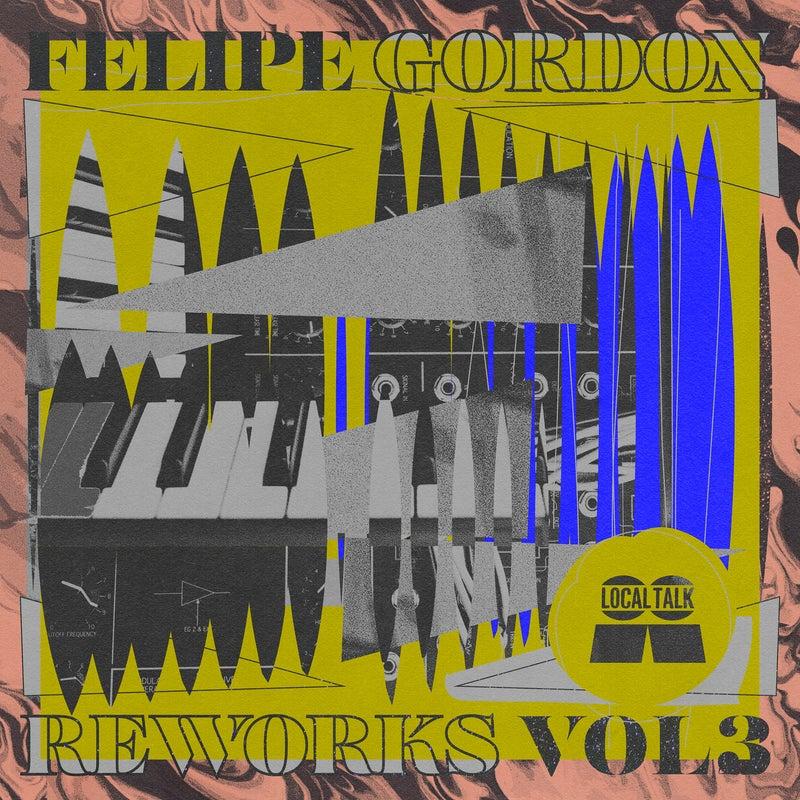 Reworks, Vol. 3