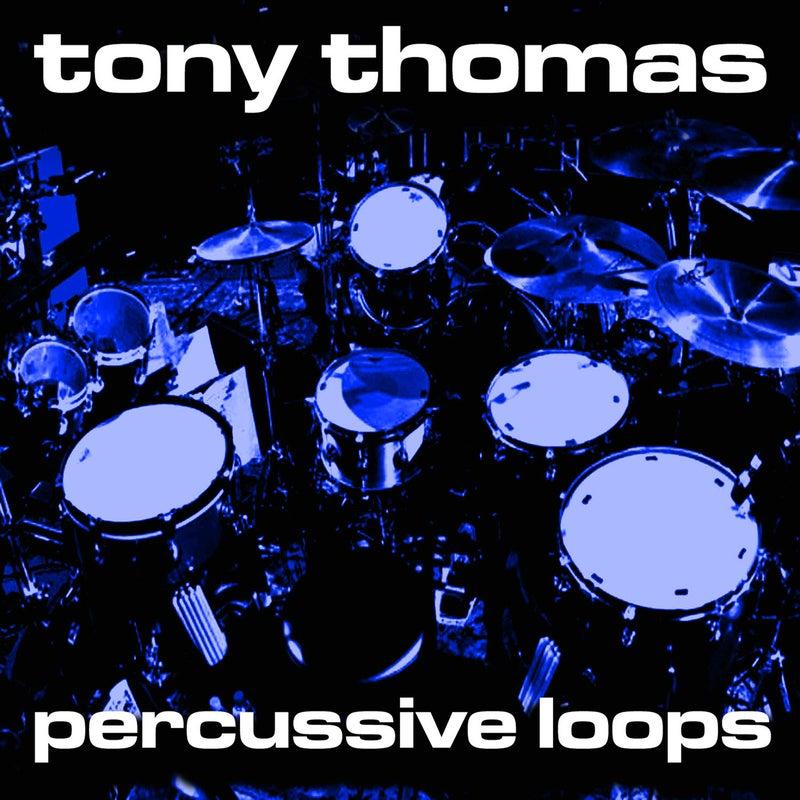 Percussive Loops Vol 9