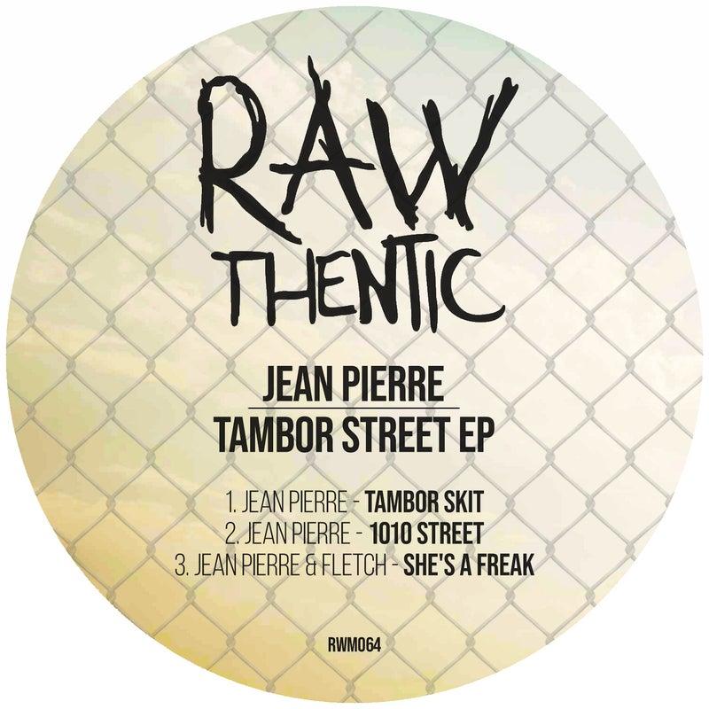 Tambor Street
