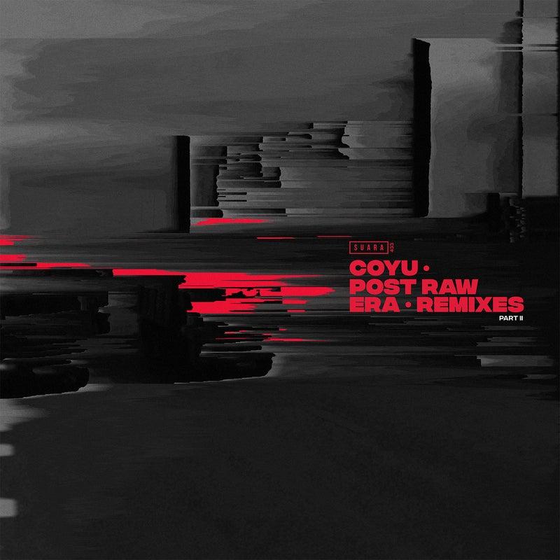 Post Raw Era Remixes Part II
