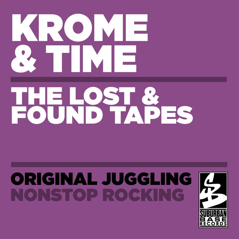 The Lost & Found Tapes