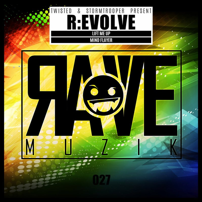 Rave Muzik 027