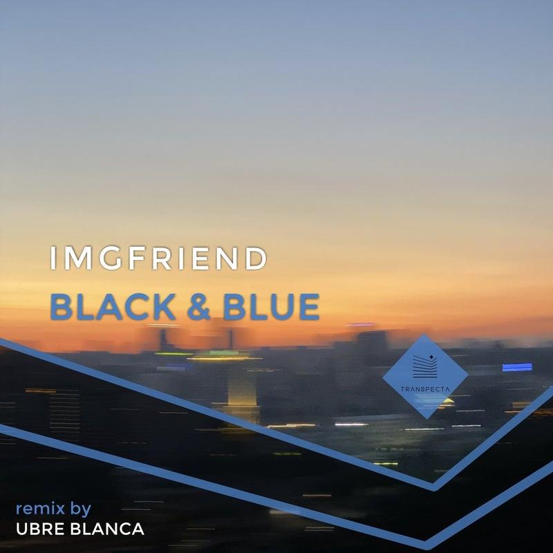 Black & Blue (Ubre Blanca Remix)