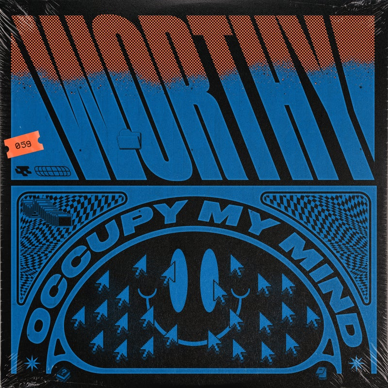 Occupy My Mind