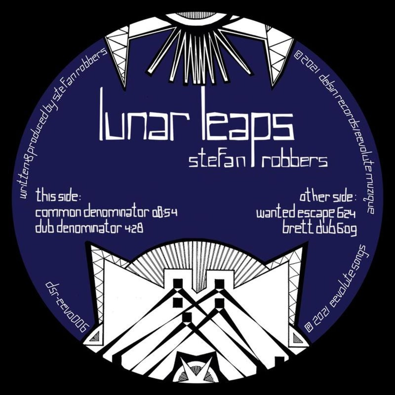 Lunar Leaps EP