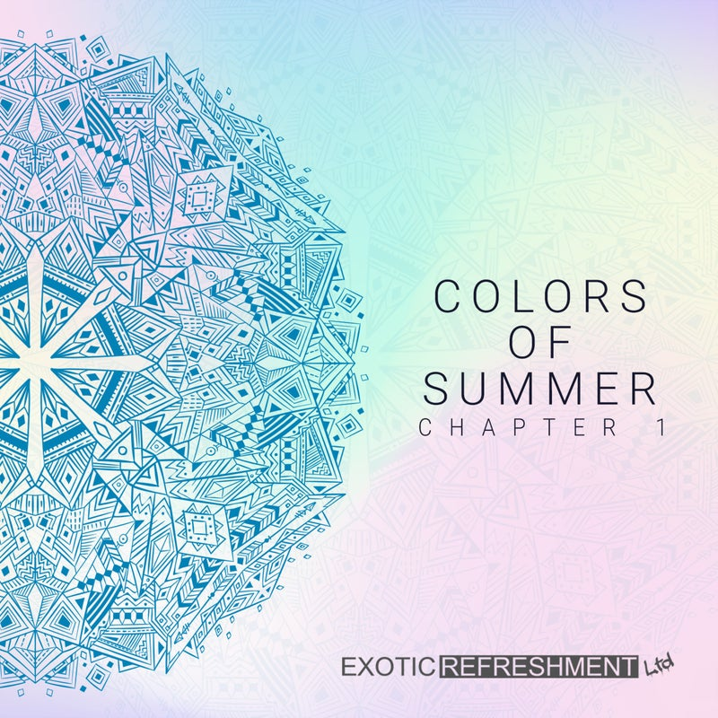 Colors Of Summer - Chapter 1