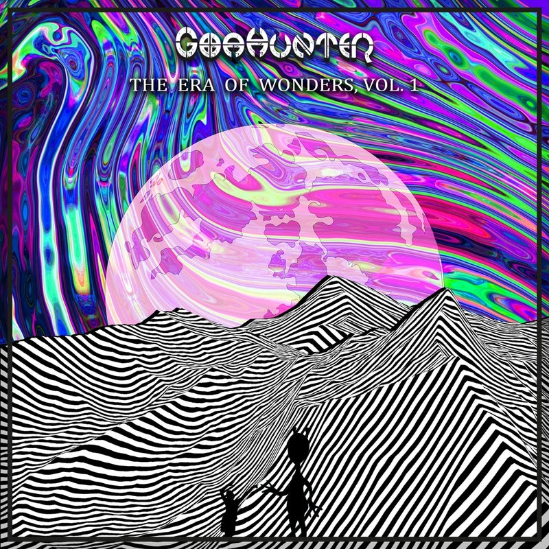Goahunter: The Era of Wonders, Vol. 1