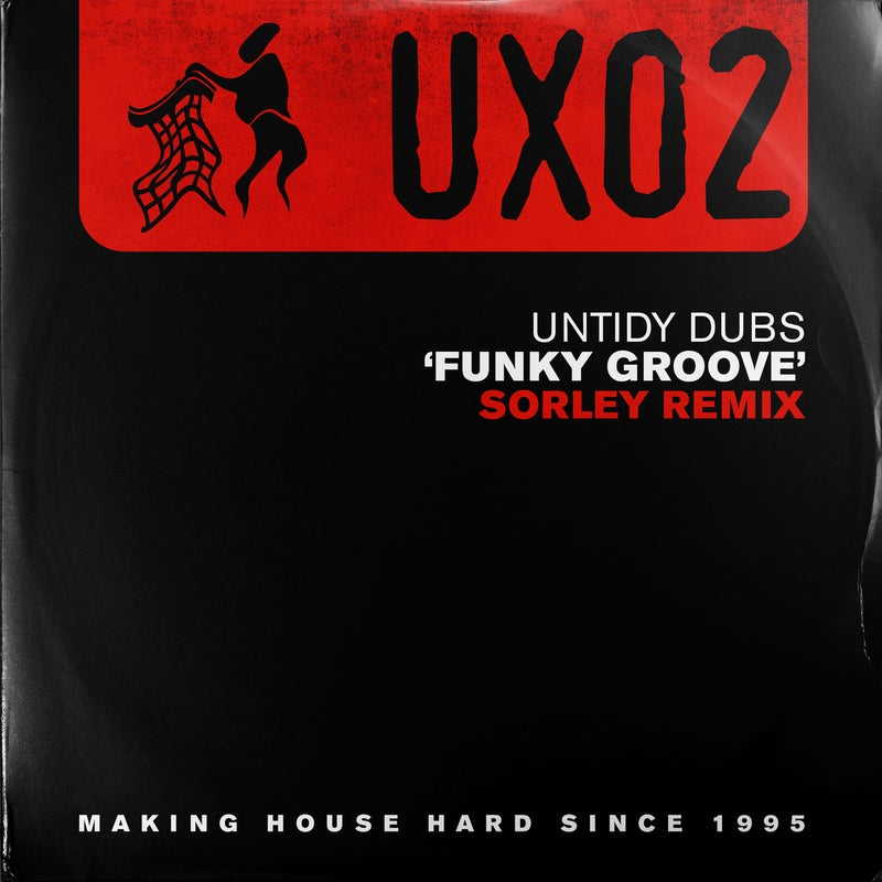 Funky Groove (Sorley Remix)