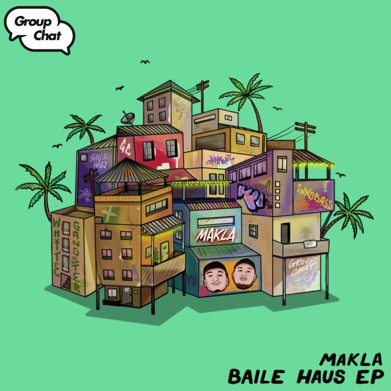 Baile Haus EP