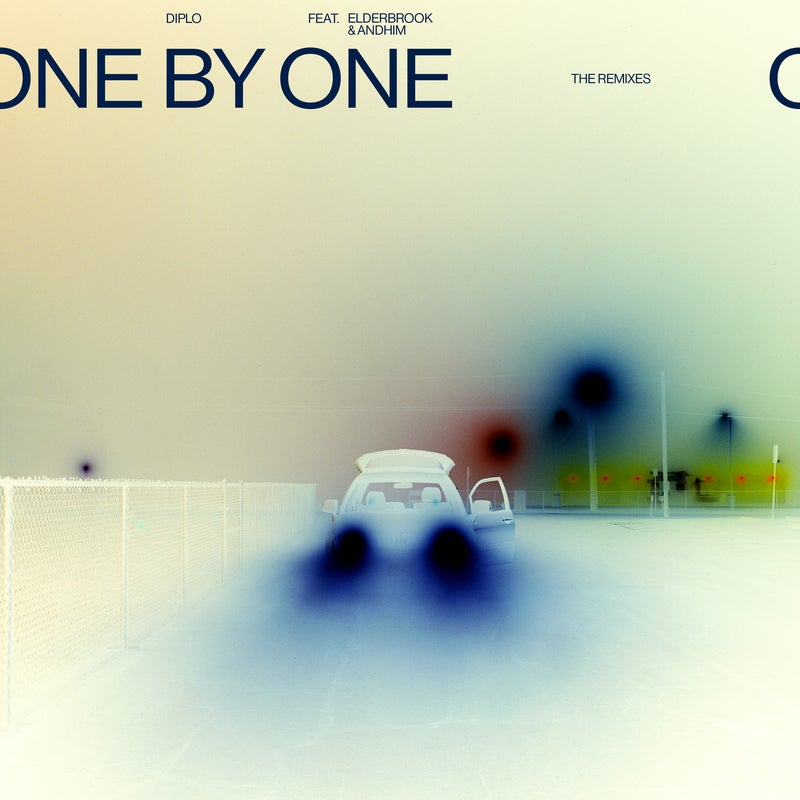 One By One (Remixes (Extended))