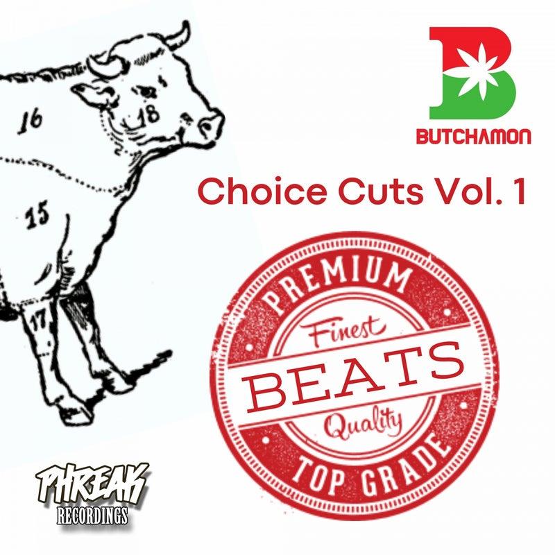 Choice Cuts, Vol. 1