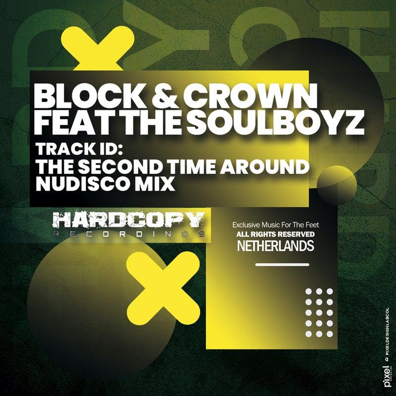 The Second Time Around (Nudisco Mix)