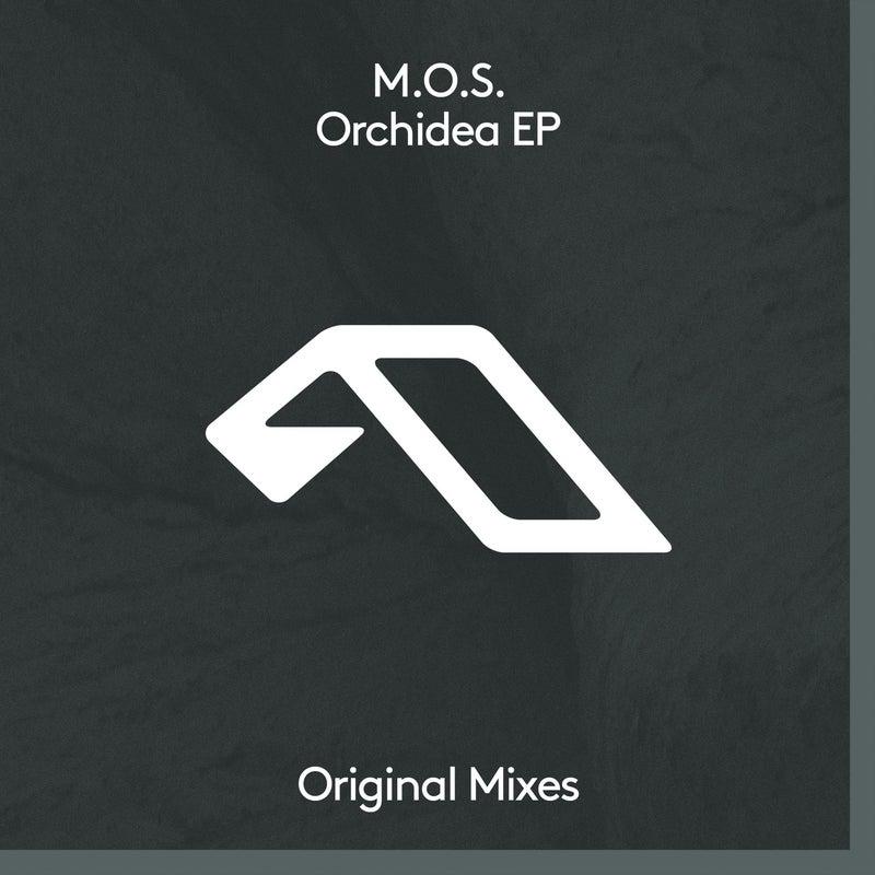 Orchidea EP