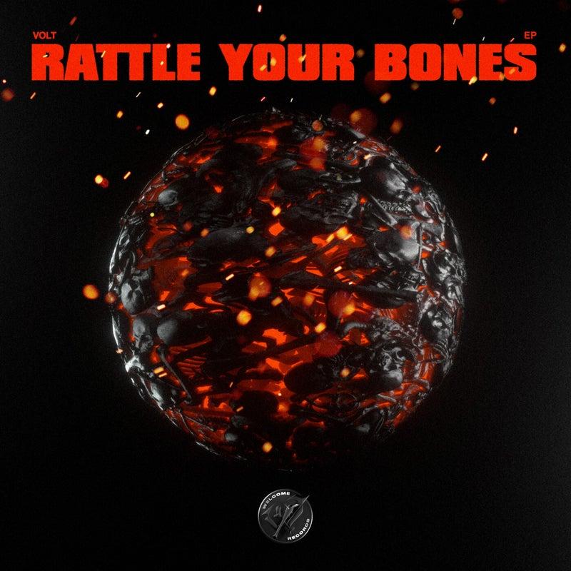 Rattle Your Bones EP
