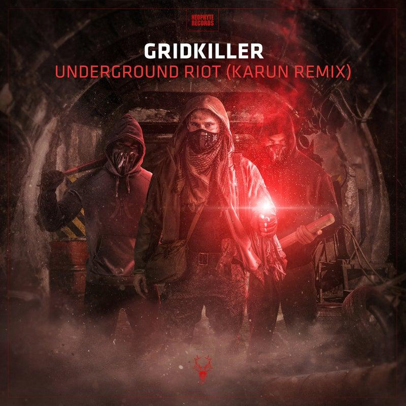 Underground Riot - Karun Extended Remix