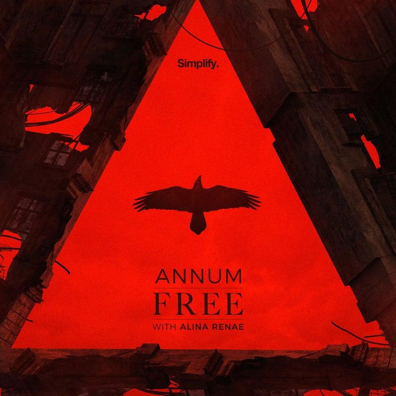 Free (feat. Alina Renae)