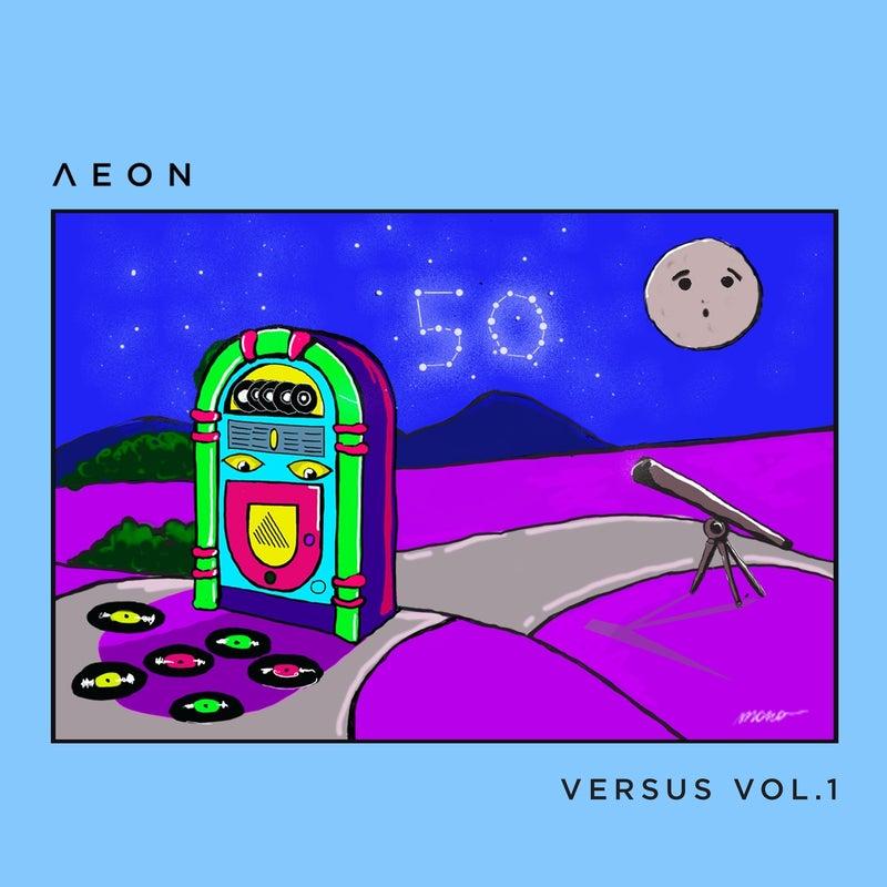 Versus Vol.1